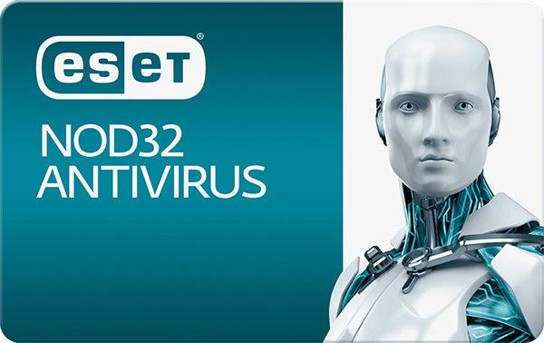 Купить антивирус ESET NOD32 в Киеве от Chipset