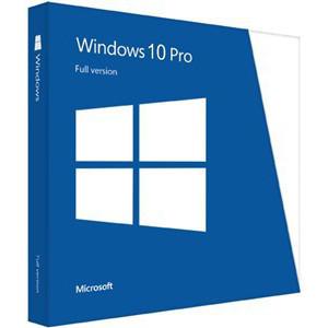 Лицензионный Windows 10 Pro от Chipset. Самая низкая цена!